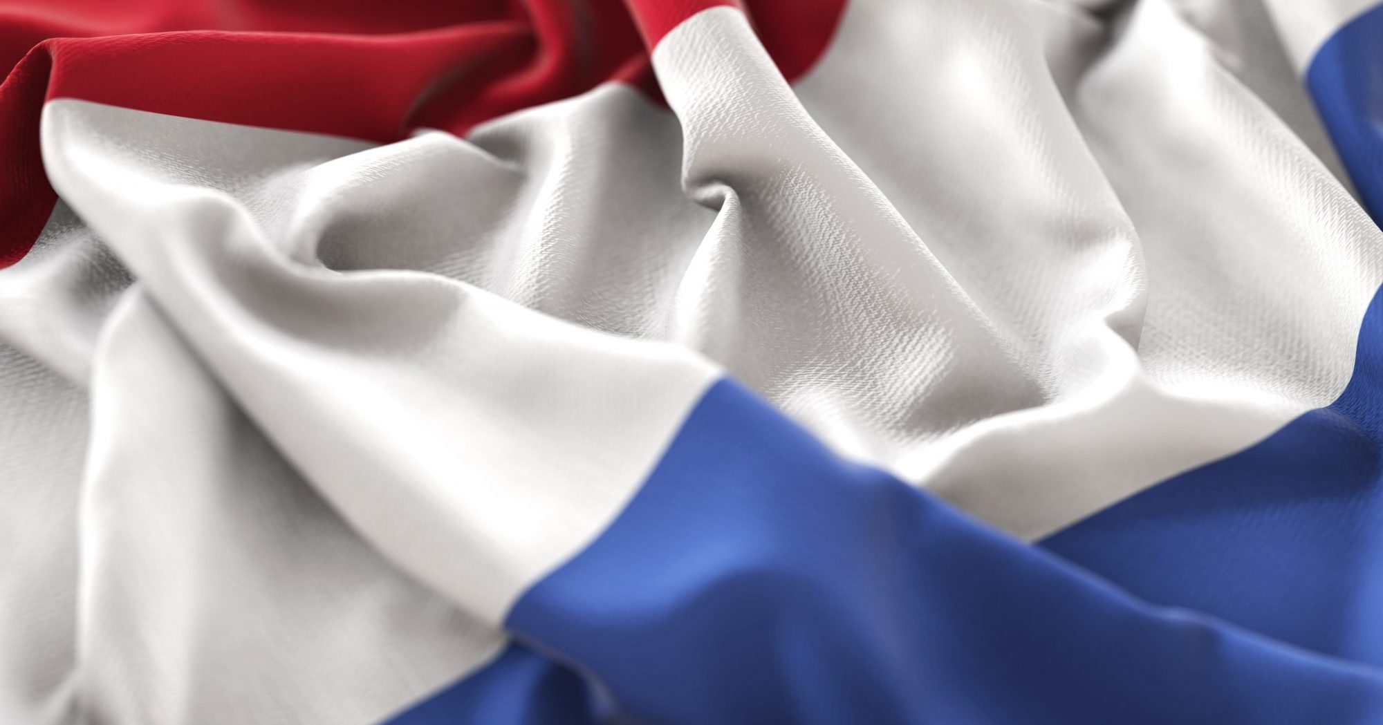 Veteranen kalender Nederlandse vlag